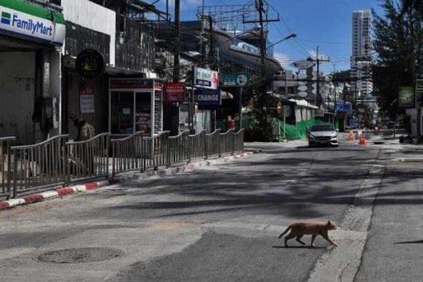 Thaïlande: premiers touristes admis en octobre