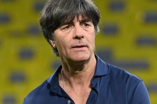 Deschamps en Löw tevreden na gelijkspel, Portugese coach looft spelers