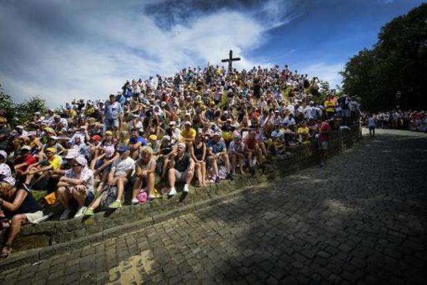 Muur van Geraardsbergen krijgt plaats in parcours BK wielrennen