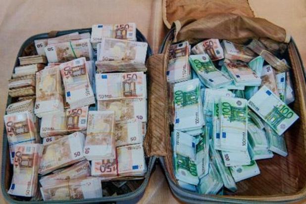 Europeanen kopen jaarlijks voor 30 miljard euro drugs