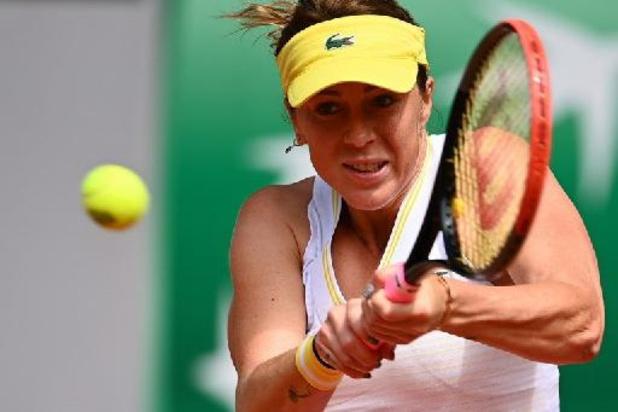 Pavlyuchenkova voorbij Azarenka naar kwartfinales