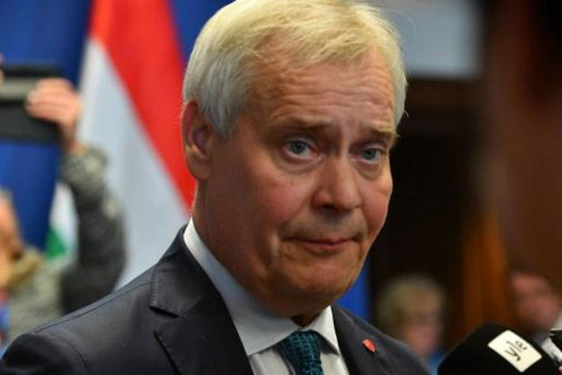 Charles Michel en visite ce lundi en Finlande, qui préside l'Union européenne