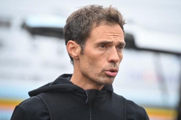 """Vanthourenhout : """"Je tire un bon bilan de nos chronos, c'est encourageant pour Louvain"""""""