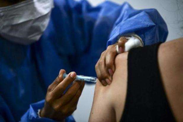 Coronavirus - China geeft 400.000 vaccindosissen aan Niger