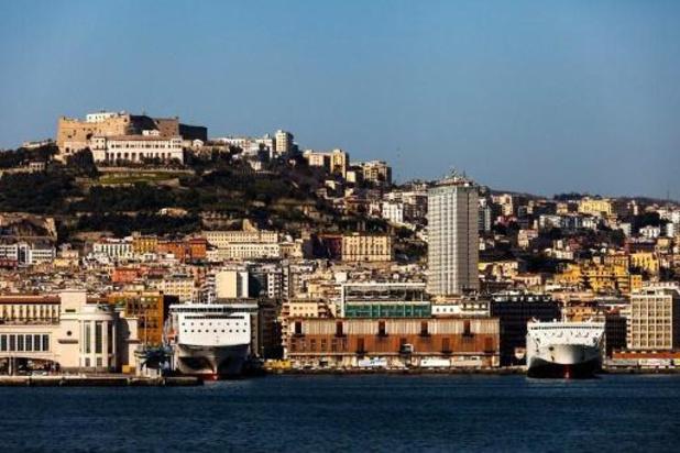 Napolitaanse maffiabaas Raffaele Cutolo overleden aan bloedvergiftiging