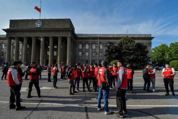 Kirgizië en Tadzjikistan komen volledige wapenstilstand overeen
