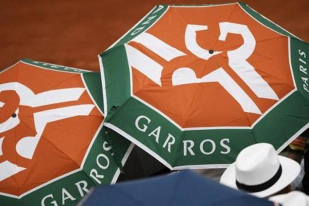 Roland Garros start volgende week met ticketverkoop