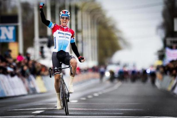 Kuurne-Brussel-Kuurne - Nieuw parcours moet voor extra spankracht zorgen