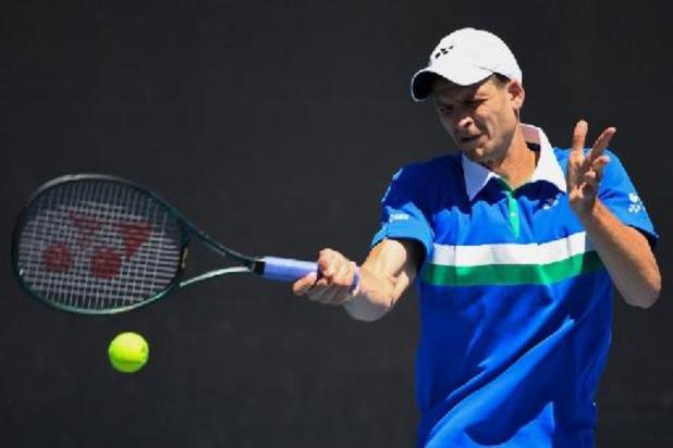 ATP Miami - Hubert Hurkacz lauréat surprise après sa victoire contre Jannik Sinner
