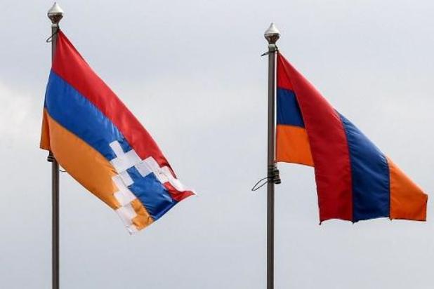 """L'Arménie accuse l'Azerbaïdjan de """"crimes de guerre"""" après la publication d'un rapport"""