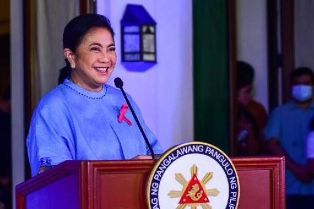 Philippines: la principale opposante à Duterte candidate à la présidentielle