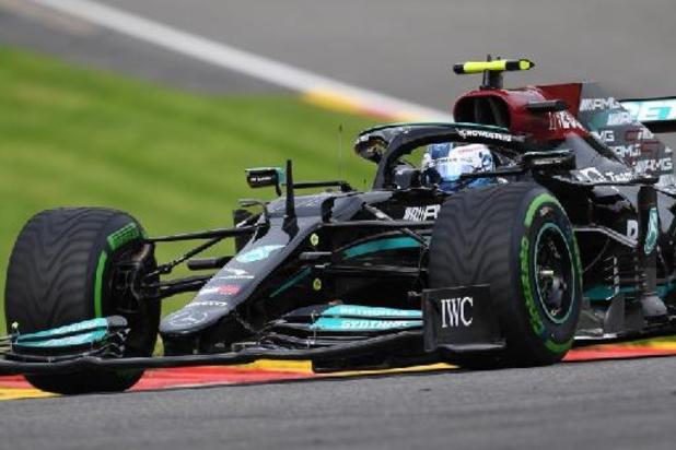 Valtteri Bottas passe de Mercedes à Alfa Romeo
