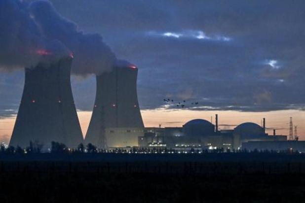 Kernuitstap - Stroomproducenten roepen regeringen op om algemeen belang op de eerste plaats te zetten