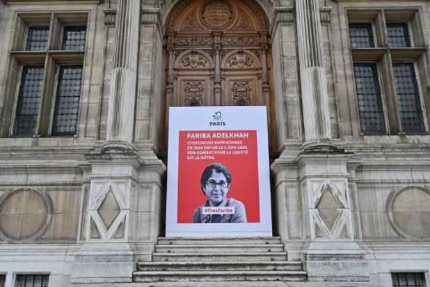 Frans-Iraanse onderzoekster Fariba Adelkhah tijdelijk vrijgelaten