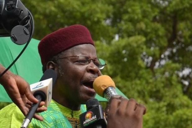 """Nigerese oppositie noemt verkiezingen """"electorale hold-up"""""""