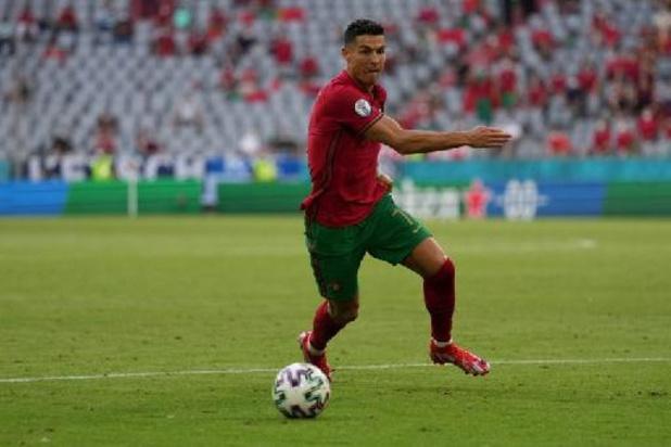 Le Portugal doit se rassurer face à la France, l'Allemagne confirmer face à la Hongrie