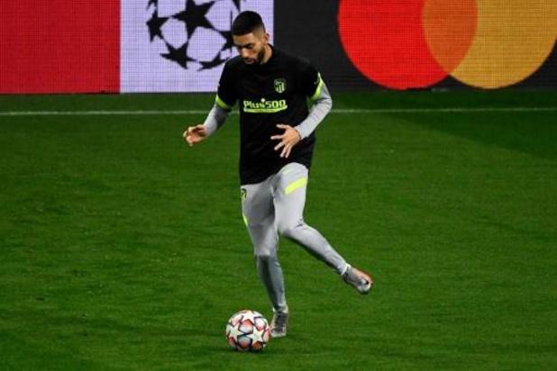 Duel tussen Atlético Madrid en Chelsea vindt plaats in Boekarest