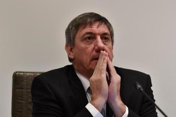 Tension dans la majorité flamande au sujet des coupes budgétaires
