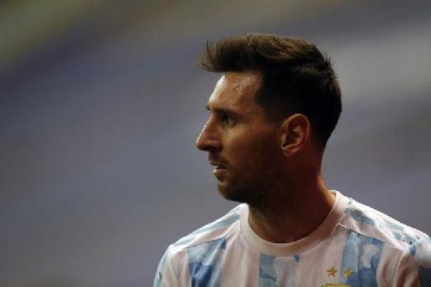 Brazilië en Argentinië zorgen voor droomfinale, Messi en Neymar op jacht naar eerste prijs