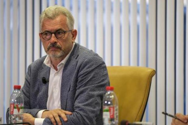 Clerfayt legt dossier onverdoofd slachten voor eind oktober op tafel Brusselse regering