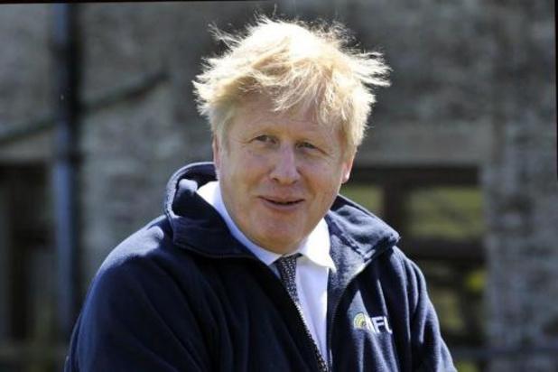 Britse oppositie eist onderzoek naar uitgaven premier Johnson