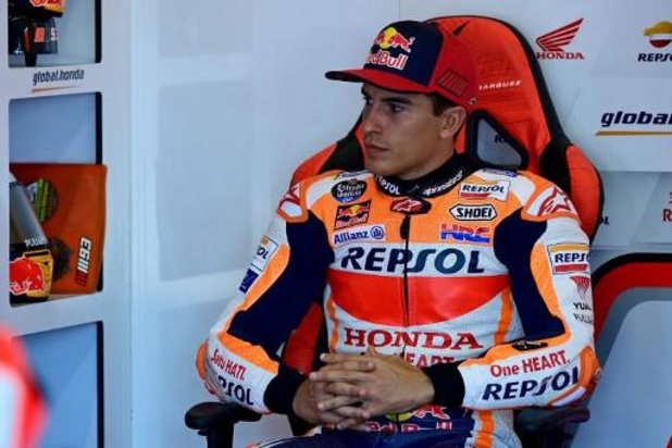 MotoGP - Marc Marquez opéré avec succès de l'humérus