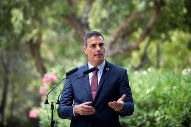 Spanje zet leger in tegen stijgend aantal besmettingen