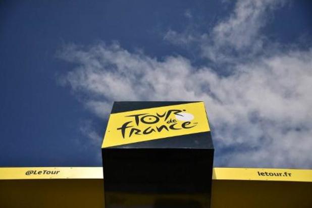Coronavirus - Ronde van Frankrijk start ten vroegste medio juli