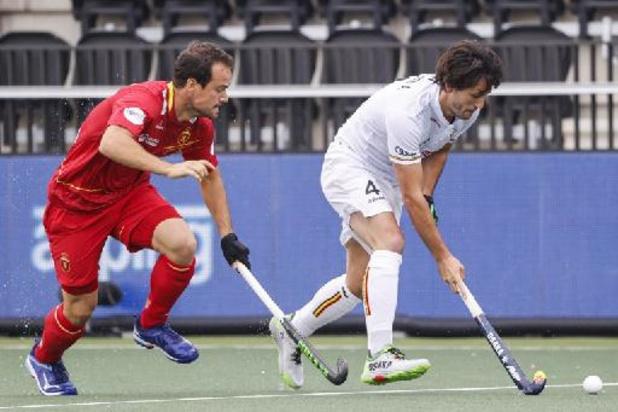 La Belgique ouvre son Euro par un succès 4-2 contre l'Espagne
