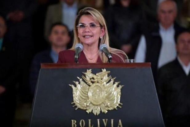 Zes maanden cel gevraagd voor gewezen Boliviaanse president