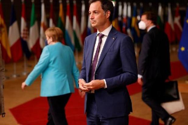 """Sommet européen - Droits LGBT: une condamnation quasi unanime face à Orban, du """"jamais vu"""""""