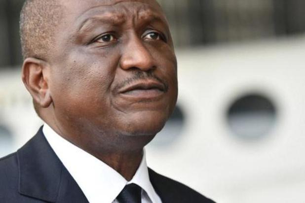 Côte d'Ivoire: arrivée samedi de la dépouille du Premier ministre décédé mercredi
