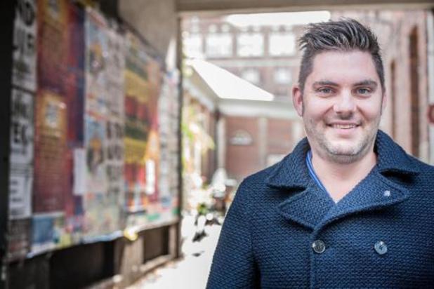 Leuvense gemeenteraad kent ereburgerschap unaniem toe aan Jeroen Meus
