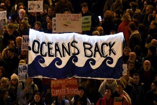 Oceanen kampen met toenemend zuurstoftekort