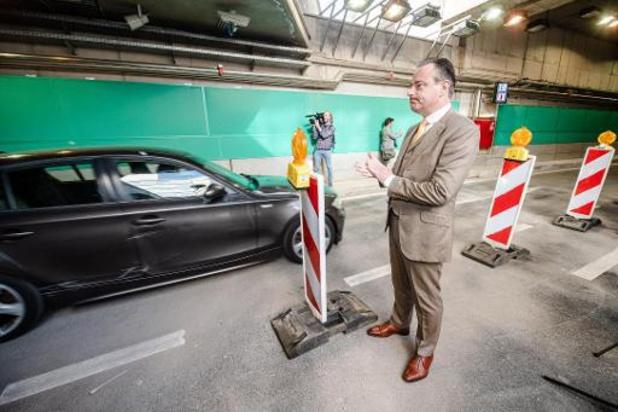 """De Wever : """"Nous devons essayer, je ne vois pas ce qu'on peut faire d'autre"""""""
