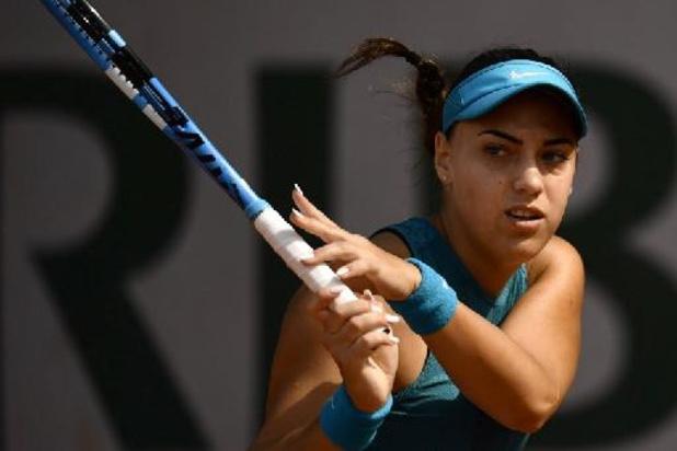 WTA Belgrade - La finale opposera Ana Konjuh à Paula Badosa