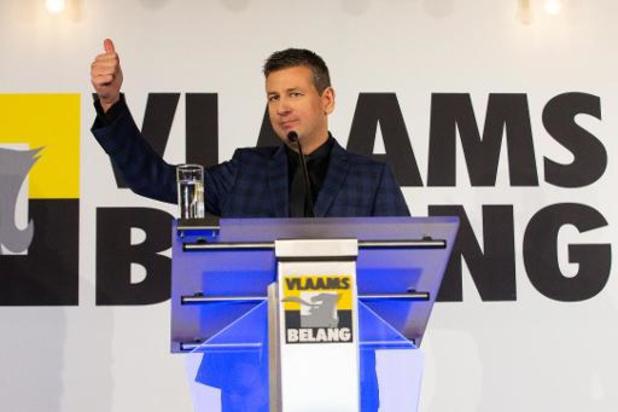 Vlaams Belang wil dat Vlaams Parlement belangenconflict inroept tegen abortuswetsvoorstel