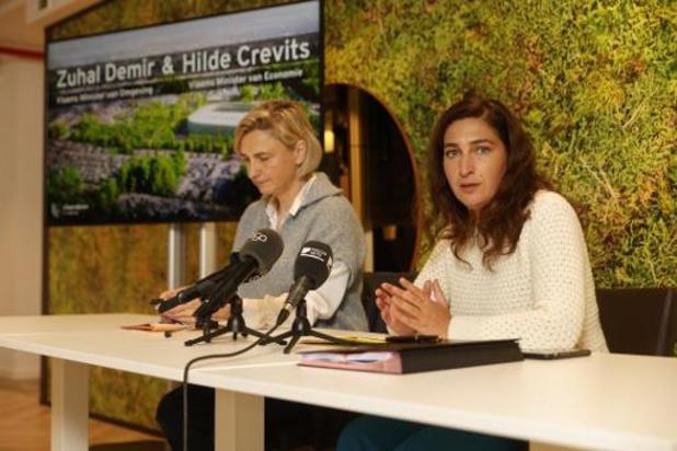 Lokale actiegroep wil beroep aantekenen tegen stadion Club Brugge
