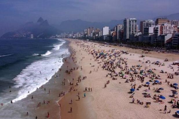 Coronavirus - Rio de Janeiro rouvre ses plages, affirmant que la pandémie est sous contrôle