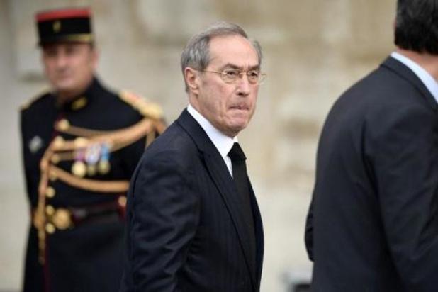France: Claude Guéant dément des accusations de Takieddine