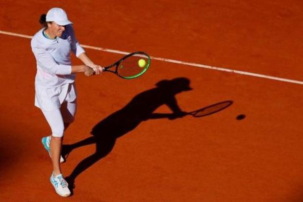 Tiener Iga Swiatek verovert als eerste Poolse grandslamtitel in Parijs