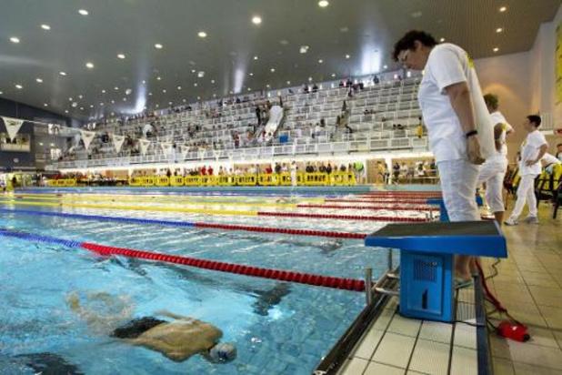 Coronavirus - Vlaamse Zwemfederatie stelt gefaseerde heropstart vanaf 15 juni voor