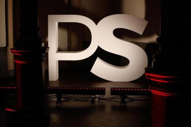 Nouvelle enveloppe suspecte au siège du PS à Bruxelles