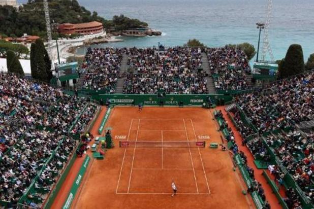 Le Masters 1000 de Monte-Carlo se jouera à huis clos