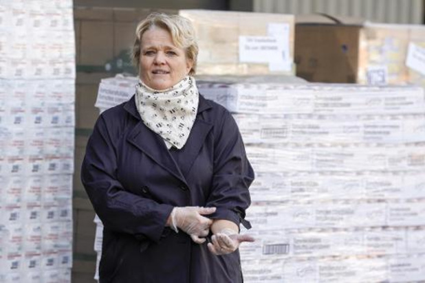 La ministre fédérale de l'Économie pense elle aussi à un report des soldes d'été