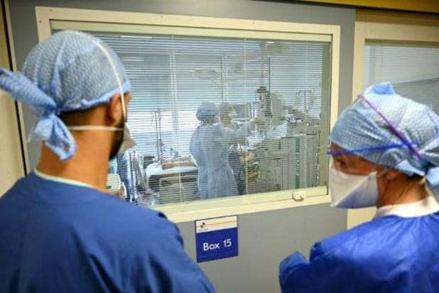 Wereldwijd meer dan 1 miljoen doden door coronavirus