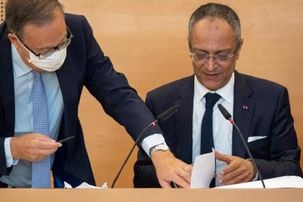 Le parlement bruxellois se prononcera sur le rapport final de la commission Covid le 5 mars