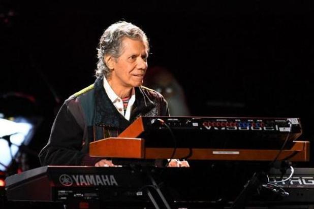 Chick Corea, légende du jazz, est mort d'un cancer à 79 ans
