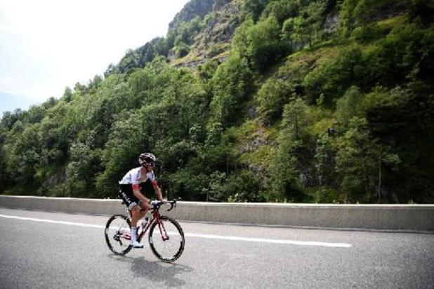 Tour de l'Algarve - Joao Rodrigues vainqueur final, la dernière étape pour Elie Gesbert