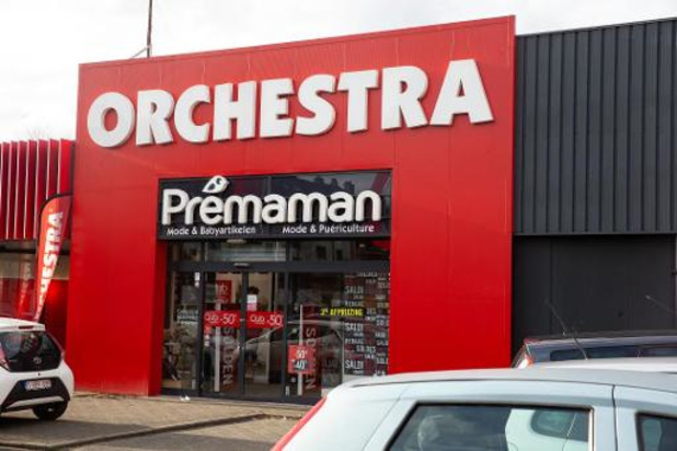 Pierre Mestre autorisé à reprendre Orchestra Prémaman pour 35,5 millions